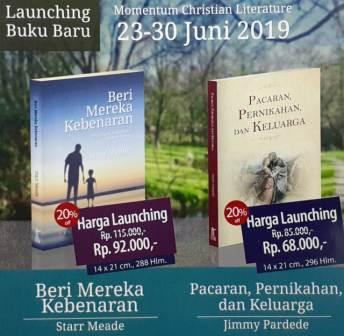 launching