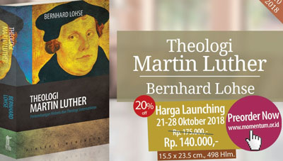 teologi martin luther
