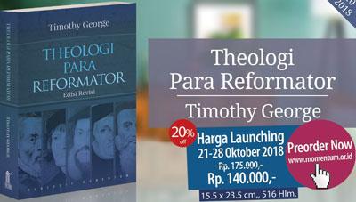 teologi para reformator