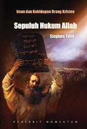 SEPULUH HUKUM ALLAH