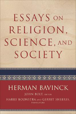 essays on religion and science