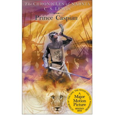 Momentum : Prince Caspian (The Chronicles of Narnia)