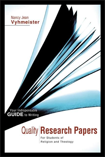 Dissertation paper researchers
