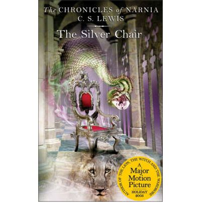 Momentum : Silver Chair (The Chronicles of Narnia #4)