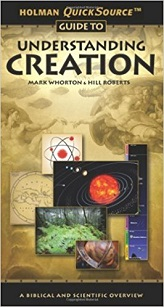 Holman QuickSource Guide to Understanding Creation