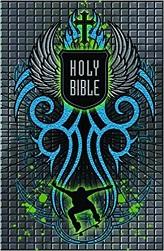 ICB Skateboard Bible