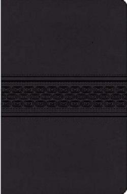 NKJV Gift Bible, Black