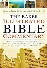 Baker Illustrated Bible Commentary, The