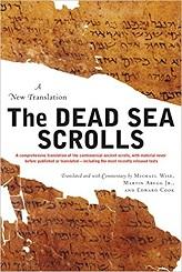 Dead Sea Scrolls: A New Translation, The