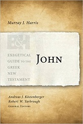 Exegetical Guide to the Greek New Testament (EGGNT): John