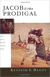 JACOB AND THE PRODIGAL