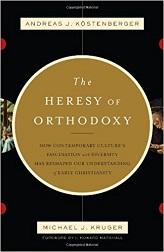 HERESY OF ORTHODOX
