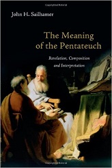 MEANING OF PENTATEUCH