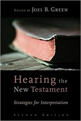 Hearing the New Testament 2nd ed.