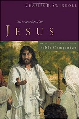 Great Lives: Jesus Bible Companion: The Greatest Life of All (Great Lives Series) [Paperback]