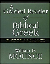 Graded Reader of Biblical Greek, A