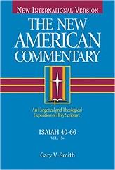 NAC: ISAIAH 40-66