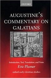 Augustines Commentary on Galatians