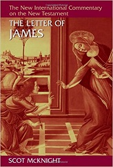 NICNT : The Letter of James