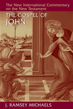 NICNT : The Gospel of John