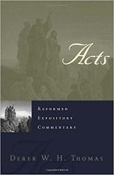 REC : Acts
