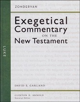Luke (Zondervan Exegetical Commentary on the New Testament)