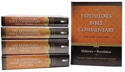 Expositor's Bible Commentary, The: New Testament (Set 5 Vols.)
