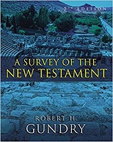 SURVEY OF THE NEW TESTAMENT 5TH ED