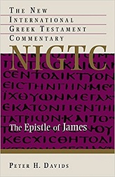 NIGTC : The Epistle of James (The New International Greek Testament Commentary)