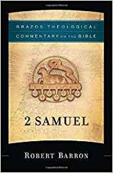 2 Samuel - Brazos Theological Comm on the Bible