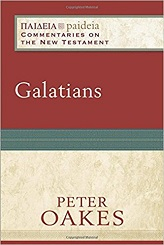 Galatians - Paideia Commentary
