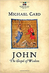 John - The Gospel of Wisdom