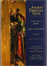 Commentary on John, volume 1