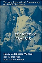 Book of Psalms (NICOT), The