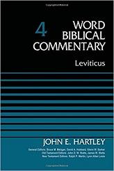 Leviticus, vol. 4 (WBC)
