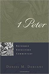 1 Peter - REC