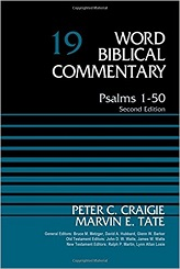 Psalms 1-50, Second Edition: Word Biblical Commentary Vol.19 [WBC 19]