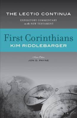 1 Corinthians - The Lectio Continua Commentary Series