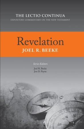 Revelation - Lectio Continua Commentary Series