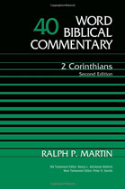 2 Corinthians, WBC Volume 40