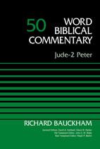Jude-2 Peter, WBC Volume 50