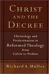 CHRIST AND DECREE