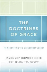 Doctrines of Grace: Rediscovering the Evangelical Gospel