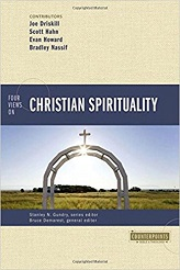 Four Views on Christian Spirituality