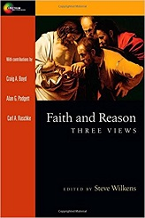 Faith and Reason Three Views