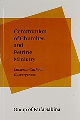 Communion of Churches and Petrine Ministry