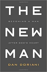 New Man: Becoming a Man After God's Heart, The