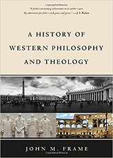 History of Western Philosophy and Theology Hardcover