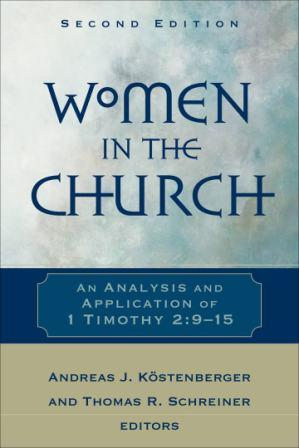 Women in the Church: 3rd Edition