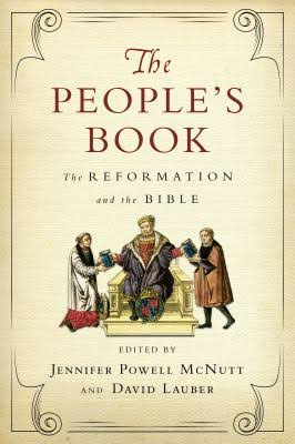 People's Book: The Reformation and the Bible, The